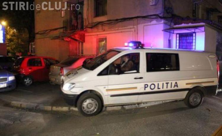o femeie din gherla a găsit un bărbat dormind în mașina ei | libertatea)