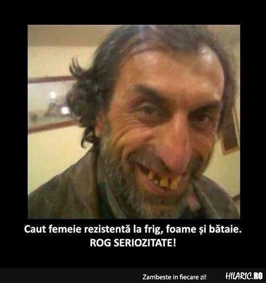 Caut Femeie - iristarmed.ro