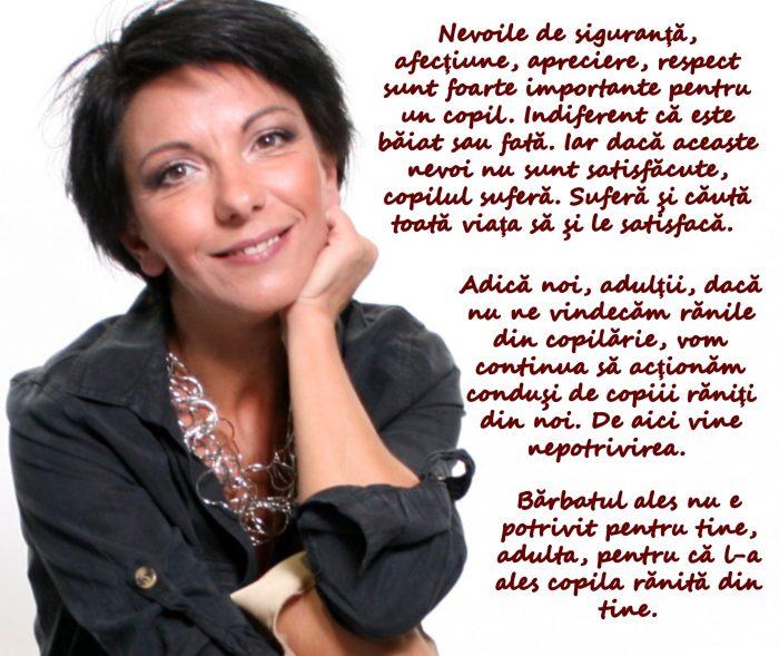une femme adulte - Traducere în română - exemple în franceză   Reverso Context