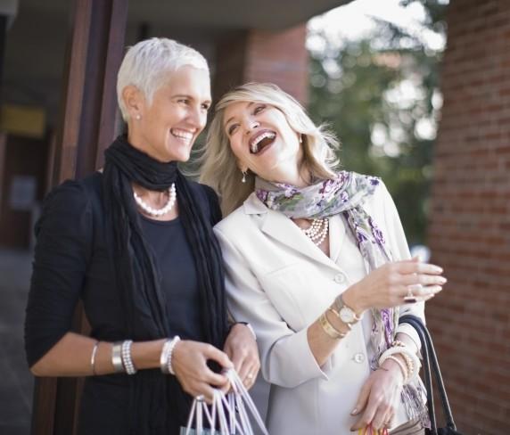 căutând femei mai în vârstă
