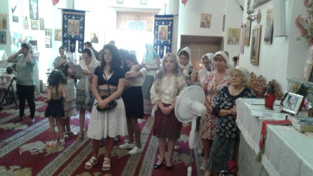 opera misionară)