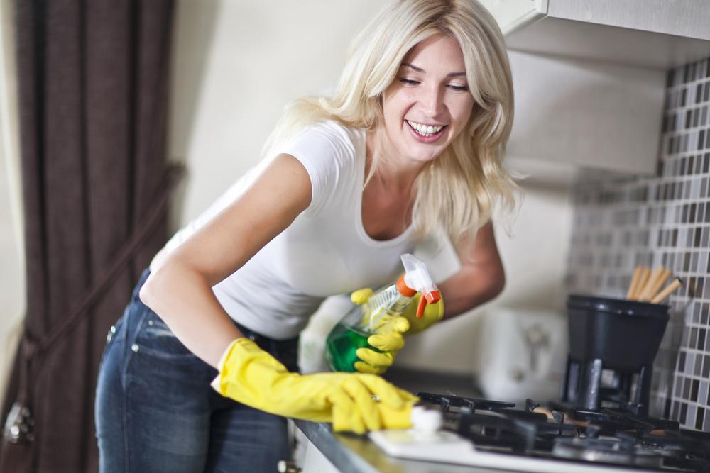 Angajam femeie curatenie | adroi-job
