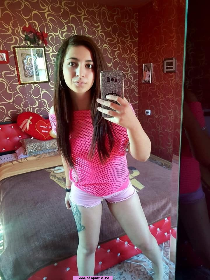 Caut singure fete din București)