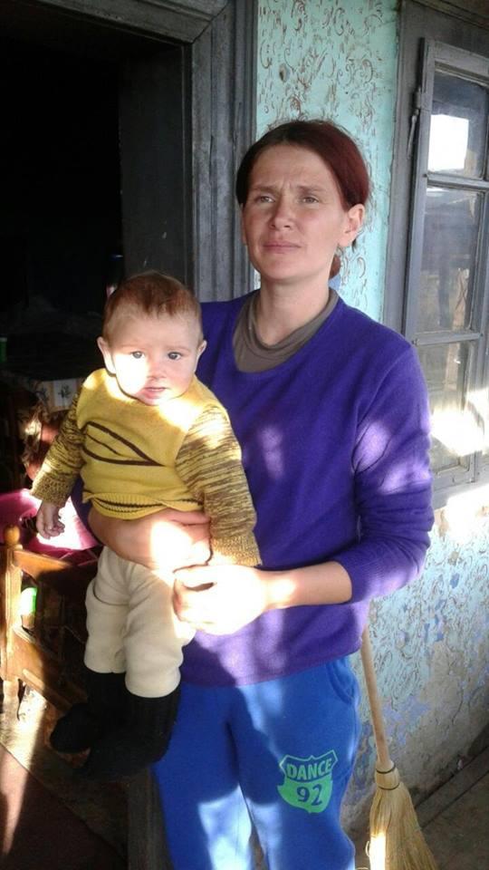 ajutor pt femei singure cu copii)