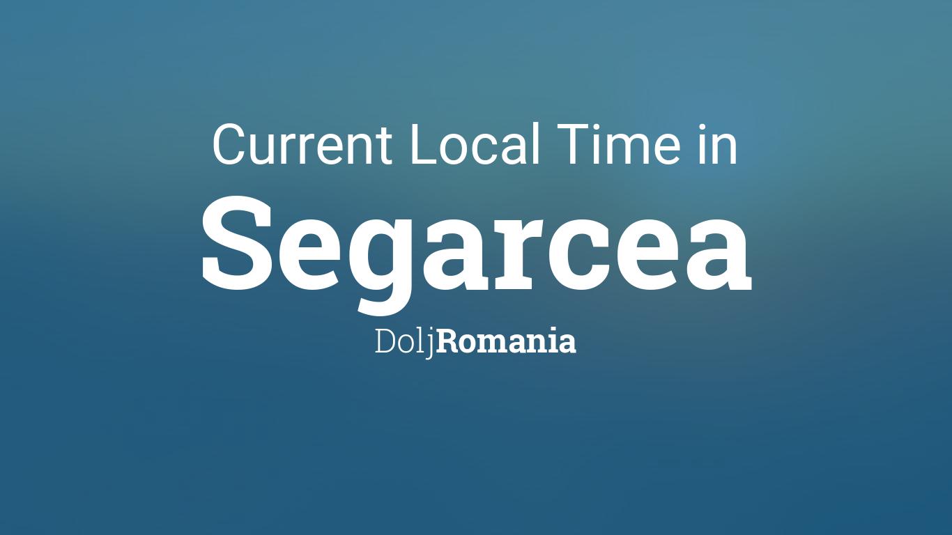 dating segarcea)