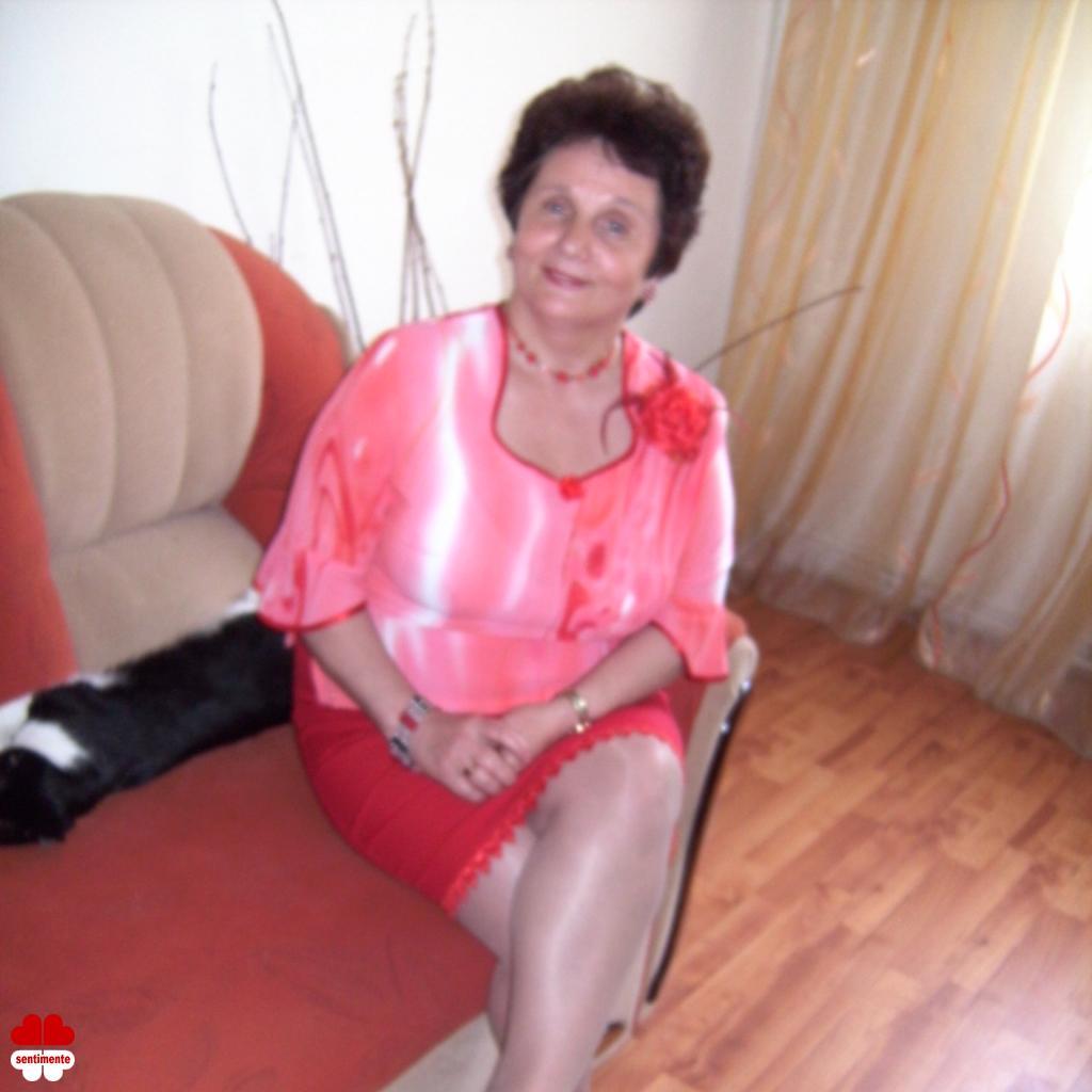 Lista Membrilor Femeie 36 - 40 ani Neamt Romania