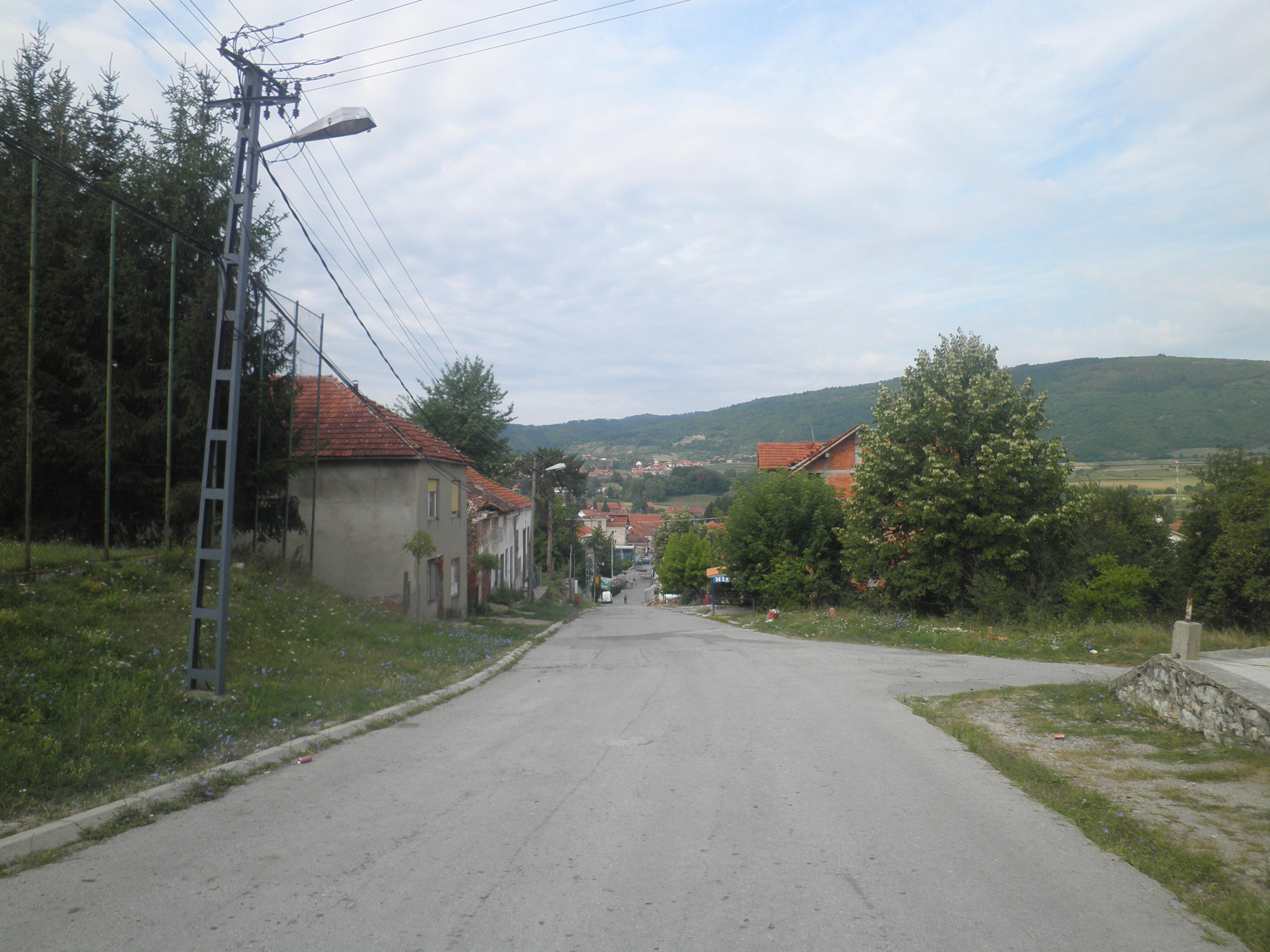 GISMETEO: Vremea în Babušnica pe o lună, prognoza meteo pe 30 de zile, districtul Pirot, Serbia