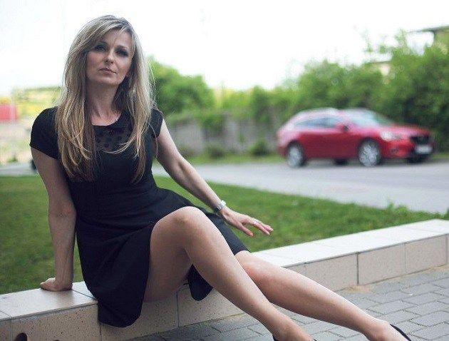 Femei divortate cauta barbati din Cata