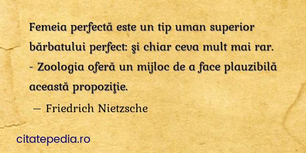găsind femeia perfectă)