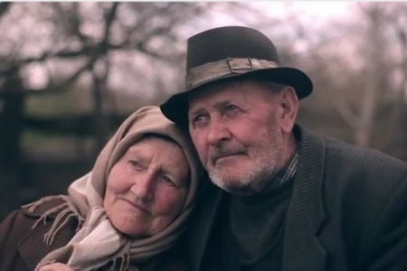 întâlnire îmbătrânită)