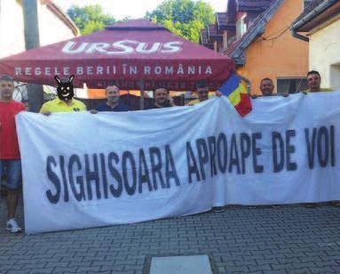 un bărbat din Sighișoara care cauta femei frumoase din Alba Iulia)