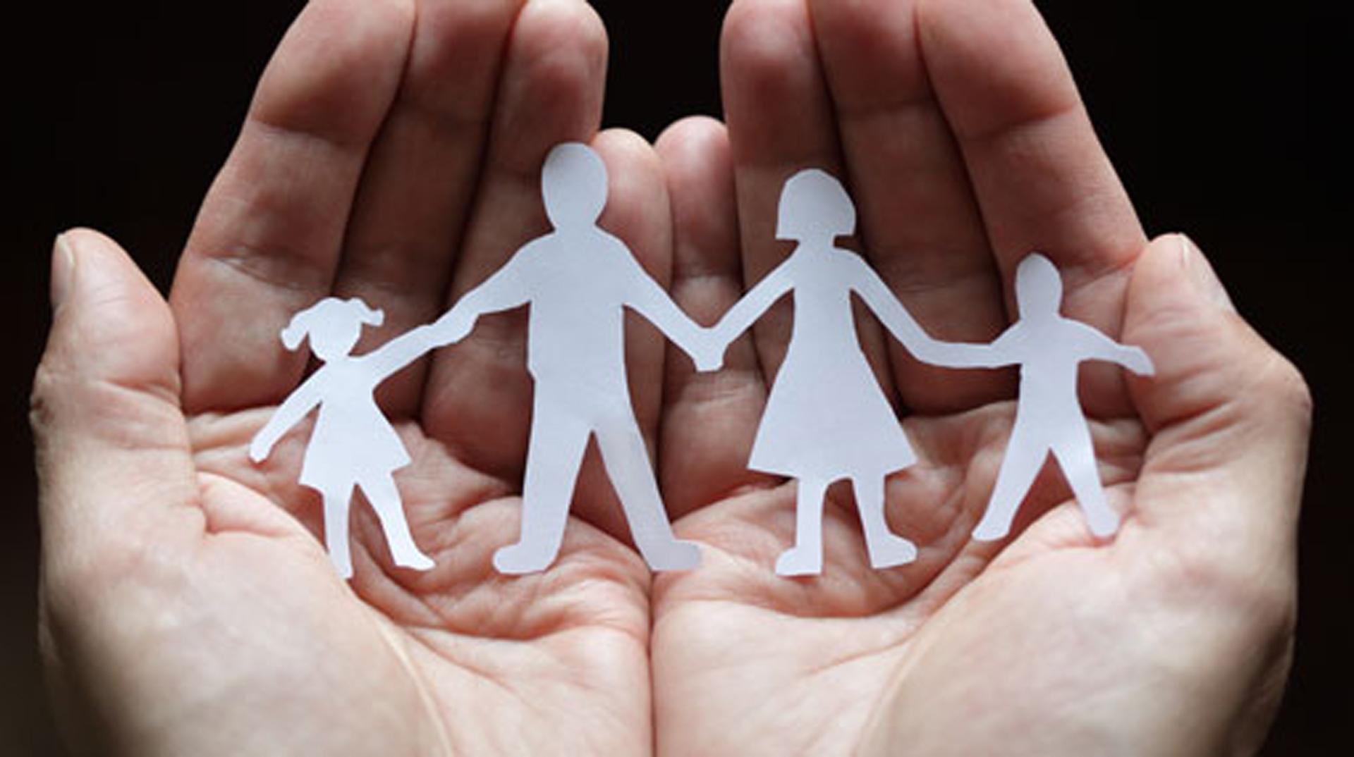 Familia, izvor de iubire şi respect