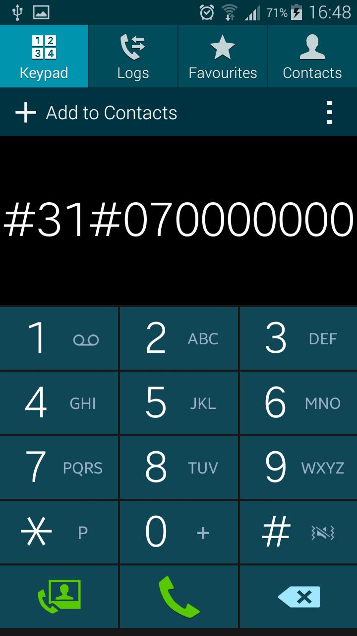 SECRET // Cum poți să afli cine te sună cu număr ascuns