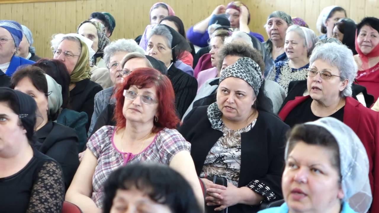 Întâlnirea femeilor - Identitate nouă în Cristos | Biserica Harvest Arad