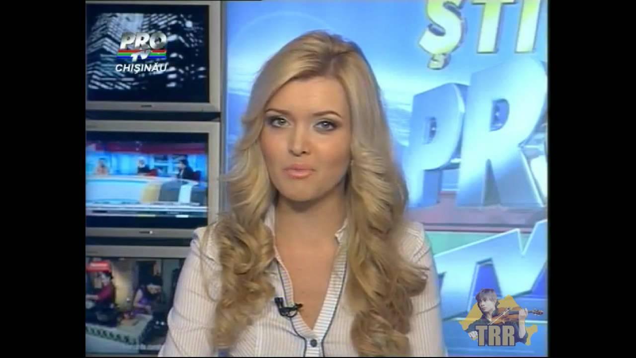 PRO TV Chisinau | Stiri din Moldova