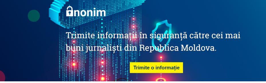 Продается домен премиум класса ANONIM.MD!