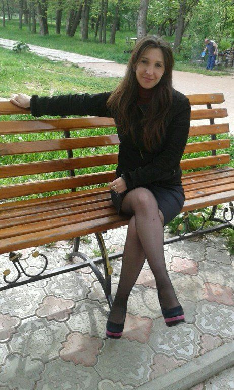 doamna singura din kladovo)