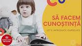 A face cunoştinţă - română / engleză UK