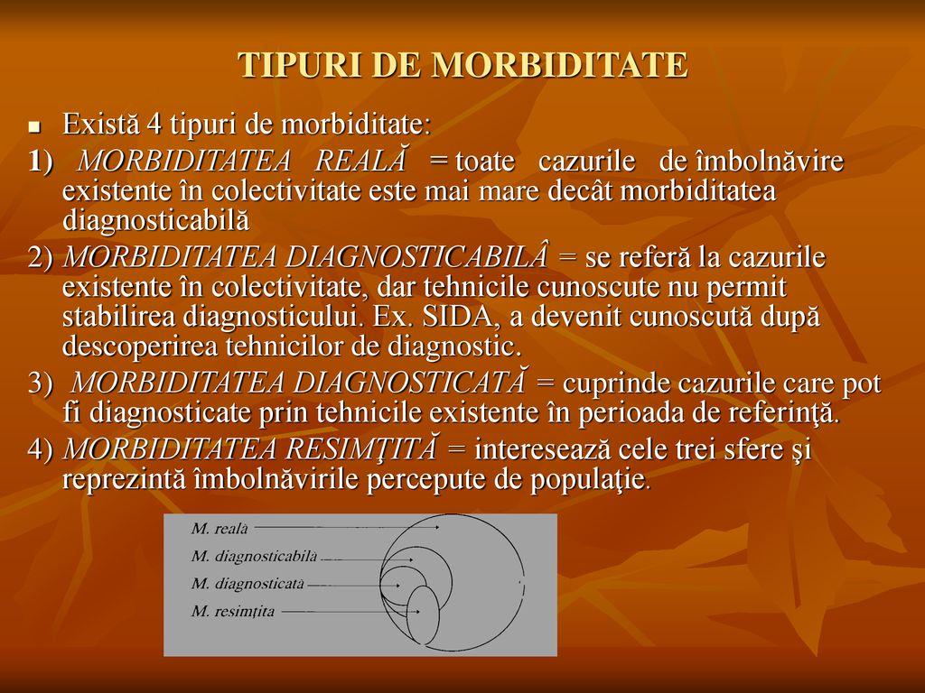 Măsurarea morbidităţii - ppt κατέβασμα
