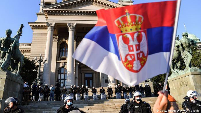 cunoaște lume nouă din serbia