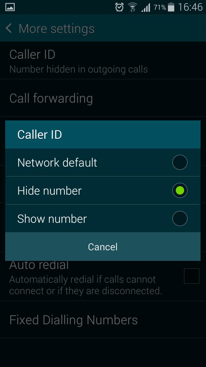 Cel mai simplu mod de a afla cine te sună cu număr ascuns | Independent