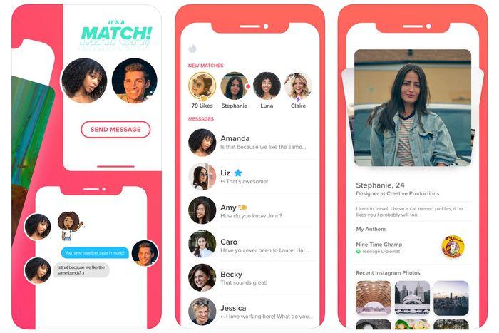 top aplicatii dating medveđa