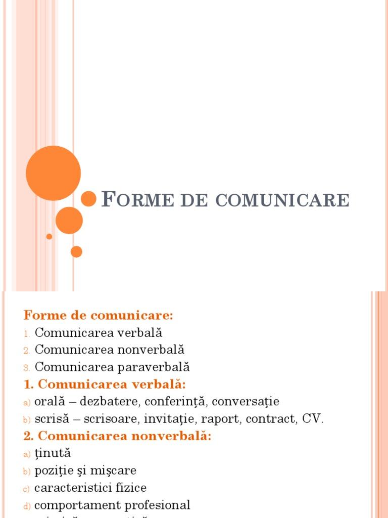 Comunicare - Wikipedia