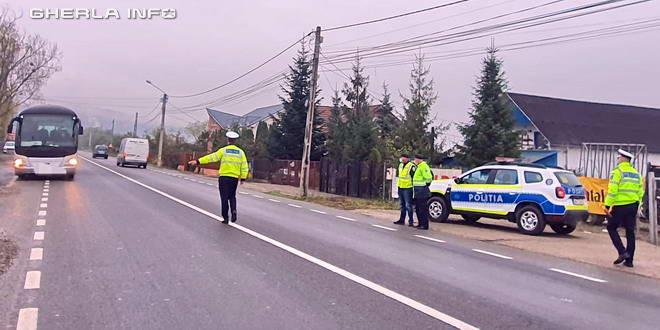 o femeie din gherla a găsit un bărbat dormind în mașina ei   libertatea)
