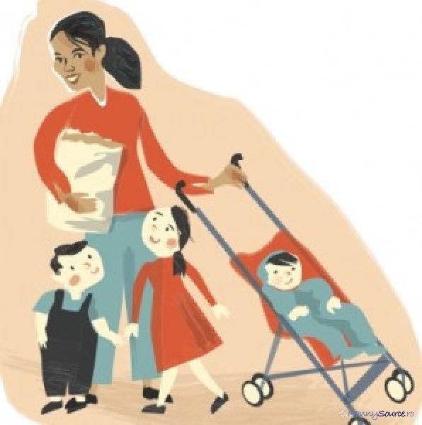 caut femeie pentru ingrijire copil bucuresti
