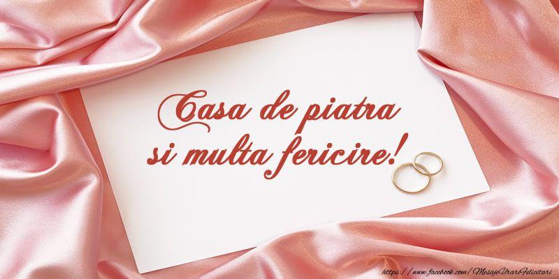 Matrimoniale şi felicitări - Panou de anunturi - Promo-Star
