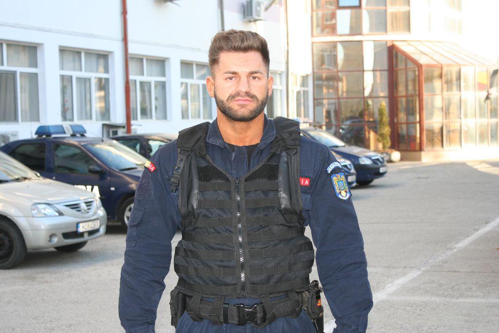 Cine este jandarmul-erou din Franța. Filmul sfârșitului său tragic