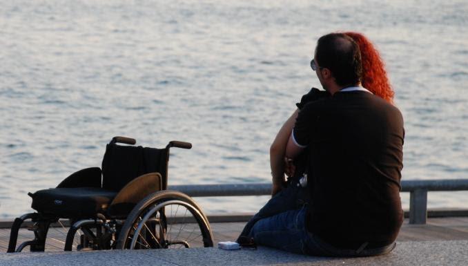 matrimoniale femei si barbati cu dizabilitati)