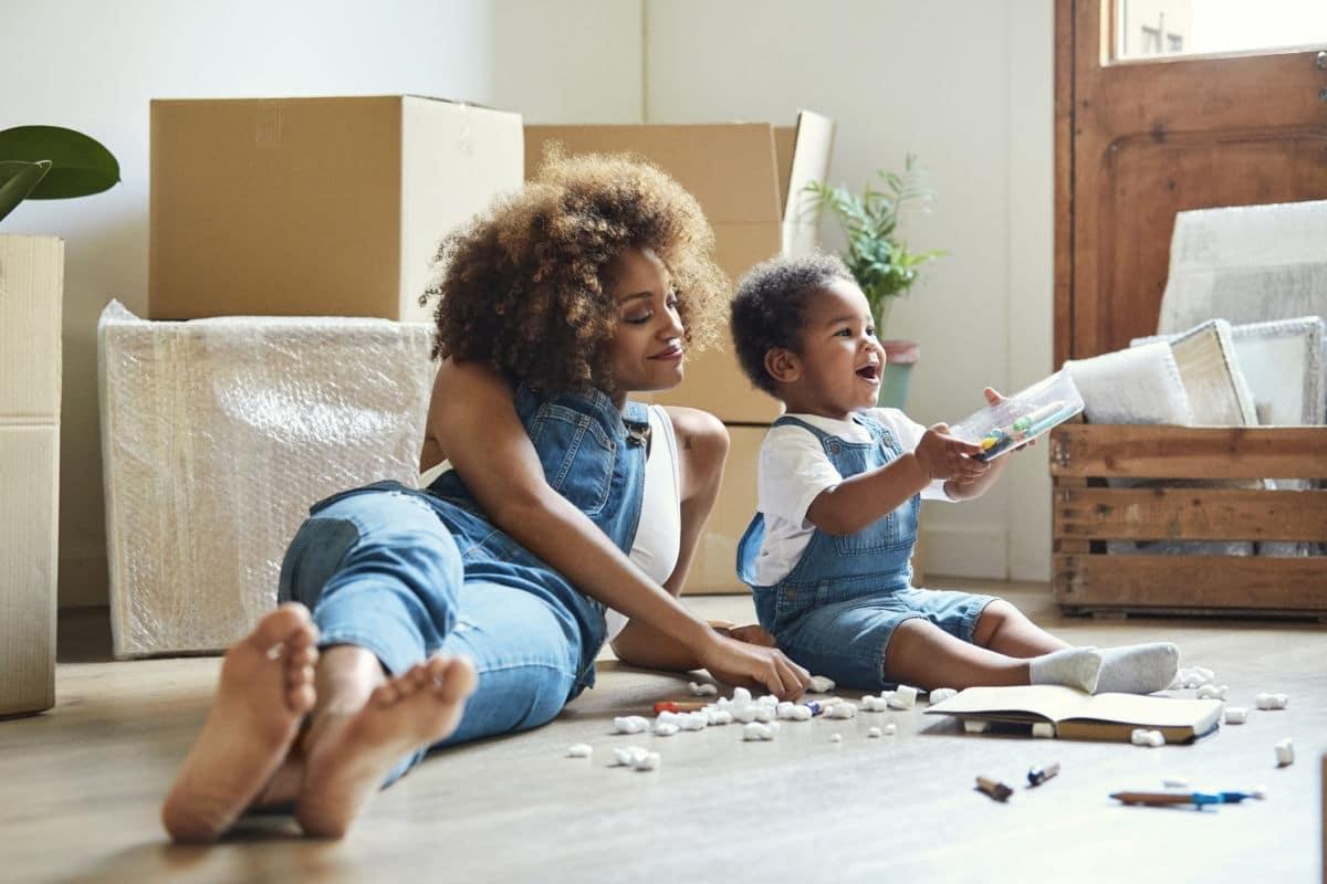 ajutor pt femei singure cu copii