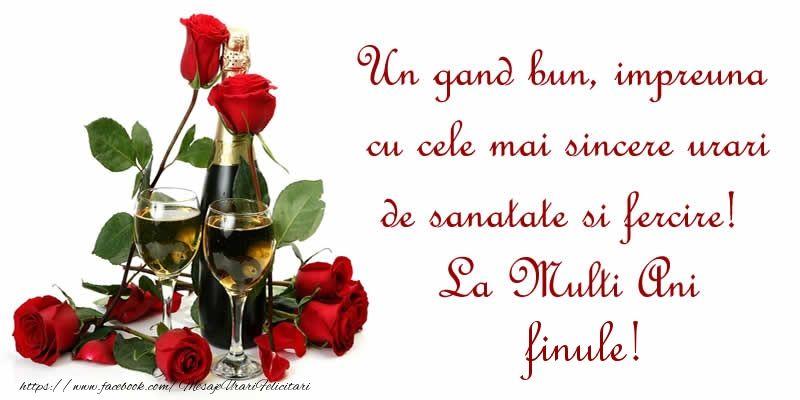 matrimoniale și felicitări)